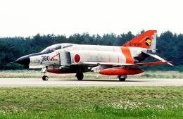 航空フォト:67-8380 航空自衛隊 F-4EJ Phantom II