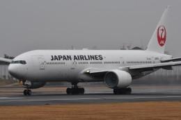 k-spotterさんが、伊丹空港で撮影した日本航空 777-289の航空フォト(飛行機 写真・画像)