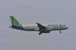 kuro2059さんが、ノイバイ国際空港で撮影したスカイ・アンコール・エアラインズ A320-232の航空フォト(飛行機 写真・画像)