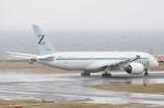 蒼くまさんが、関西国際空港で撮影したZIPAIR 787-8 Dreamlinerの航空フォト(飛行機 写真・画像)