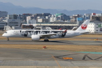 Gpapaさんが、福岡空港で撮影した日本航空 A350-941の航空フォト(飛行機 写真・画像)