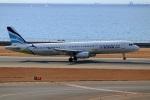 Wasawasa-isaoさんが、中部国際空港で撮影したエアプサン A321-231の航空フォト(飛行機 写真・画像)
