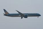 kuro2059さんが、ノイバイ国際空港で撮影したベトナム航空 787-10の航空フォト(飛行機 写真・画像)