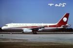 tassさんが、北京首都国際空港で撮影した四川航空 A320-233の航空フォト(飛行機 写真・画像)