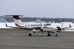 北の熊さんが、新千歳空港で撮影したCHOPPER DYNAMIX INC の航空フォト(飛行機 写真・画像)