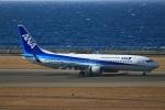 Wasawasa-isaoさんが、中部国際空港で撮影した全日空 737-8ALの航空フォト(飛行機 写真・画像)