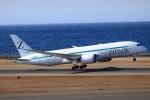 Wasawasa-isaoさんが、中部国際空港で撮影したZIPAIR 787-8 Dreamlinerの航空フォト(飛行機 写真・画像)