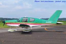いおりさんが、龍ケ崎飛行場で撮影した日本法人所有 TB-10 Tobagoの航空フォト(飛行機 写真・画像)