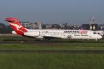 つみネコ♯2さんが、シドニー国際空港で撮影したカンタスリンク 717-2BLの航空フォト(飛行機 写真・画像)