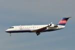 kumagorouさんが、仙台空港で撮影したアイベックスエアラインズ CL-600-2B19 Regional Jet CRJ-200ERの航空フォト(飛行機 写真・画像)
