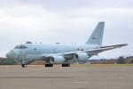 ちゃぽんさんが、茨城空港で撮影した海上自衛隊 P-1の航空フォト(飛行機 写真・画像)