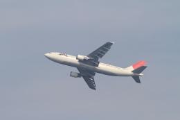 TAK_HND_NRTさんが、羽田空港で撮影した日本航空 A300B4-622Rの航空フォト(飛行機 写真・画像)