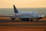 Wasawasa-isaoさんが、中部国際空港で撮影したボーイング 747-4H6(LCF) Dreamlifterの航空フォト(飛行機 写真・画像)