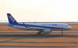 asuto_fさんが、大分空港で撮影した全日空 A320-214の航空フォト(飛行機 写真・画像)