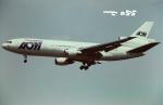 tassさんが、成田国際空港で撮影したAOMフランス航空 DC-10-30の航空フォト(飛行機 写真・画像)