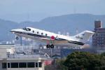 yabyanさんが、名古屋飛行場で撮影した航空自衛隊 T-400の航空フォト(飛行機 写真・画像)