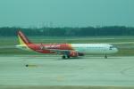 FRTさんが、タンソンニャット国際空港で撮影したベトジェットエア A321-211の航空フォト(飛行機 写真・画像)