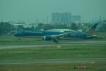 FRTさんが、タンソンニャット国際空港で撮影したベトナム航空 787-10の航空フォト(飛行機 写真・画像)