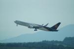 FRTさんが、クアラルンプール国際空港で撮影したUPS航空 767-34AF/ERの航空フォト(飛行機 写真・画像)