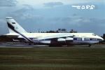 tassさんが、成田国際空港で撮影したヴォルガ・ドニエプル航空 An-124-100 Ruslanの航空フォト(飛行機 写真・画像)