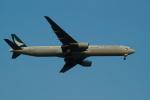 FRTさんが、スワンナプーム国際空港で撮影したキャセイパシフィック航空 777-31Hの航空フォト(飛行機 写真・画像)