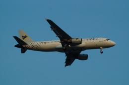 FRTさんが、スワンナプーム国際空港で撮影したミャンマー国際航空 A320-214の航空フォト(飛行機 写真・画像)