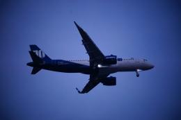 FRTさんが、スワンナプーム国際空港で撮影したゴーエア A320-271Nの航空フォト(飛行機 写真・画像)