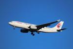 kenzy201さんが、成田国際空港で撮影した中国東方航空 A330-243の航空フォト(飛行機 写真・画像)