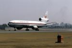 Gambardierさんが、伊丹空港で撮影した日本航空 DC-10-40Dの航空フォト(飛行機 写真・画像)