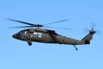 Flankerさんが、エルセントロ海軍航空基地で撮影したアメリカ陸軍 UH-60M Black Hawk (S-70A) の航空フォト(飛行機 写真・画像)