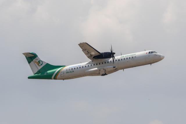 2020年03月04日に撮影されたイエティ・エアラインズの航空機写真