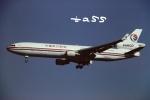 tassさんが、成田国際空港で撮影した中国東方航空 MD-11Fの航空フォト(飛行機 写真・画像)