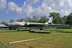 ちゃぽんさんが、モニノ空軍博物館 で撮影したソビエト空軍 Tupolev Tu-16の航空フォト(飛行機 写真・画像)