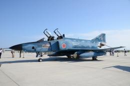 くつおばけくんさんが、松島基地で撮影した航空自衛隊 RF-4E Phantom IIの航空フォト(飛行機 写真・画像)