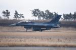 kumagorouさんが、松島基地で撮影した航空自衛隊 F-2Bの航空フォト(飛行機 写真・画像)