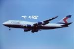 tassさんが、成田国際空港で撮影したカナディアン航空 747-475の航空フォト(飛行機 写真・画像)
