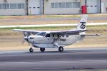 yabyanさんが、名古屋飛行場で撮影したスカイトレック Kodiak 100の航空フォト(飛行機 写真・画像)