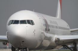 TAK_HND_NRTさんが、羽田空港で撮影した全日空 727-281/Advの航空フォト(飛行機 写真・画像)