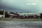 tassさんが、マイアミ国際空港で撮影した不明 L-1049H Super Constellationの航空フォト(飛行機 写真・画像)