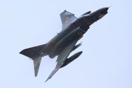 とらとらさんが、茨城空港で撮影した航空自衛隊 RF-4EJ Phantom IIの航空フォト(飛行機 写真・画像)