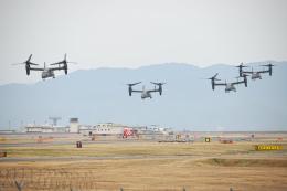 サボリーマンさんが、岩国空港で撮影したアメリカ海兵隊の航空フォト(飛行機 写真・画像)