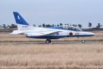 kumagorouさんが、松島基地で撮影した航空自衛隊 T-4の航空フォト(飛行機 写真・画像)