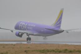 ヨッちゃんさんが、茨城空港で撮影したフジドリームエアラインズ ERJ-170-200 (ERJ-175STD)の航空フォト(飛行機 写真・画像)