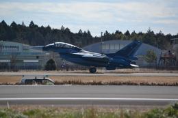 ヨッちゃんさんが、茨城空港で撮影した航空自衛隊 F-2Bの航空フォト(飛行機 写真・画像)