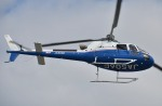 IL-18さんが、東京ヘリポートで撮影した昭和リース AS350B3 Ecureuilの航空フォト(飛行機 写真・画像)