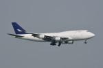 kuro2059さんが、香港国際空港で撮影したアストラル・アヴィエーション 747-45E(BDSF)の航空フォト(飛行機 写真・画像)