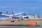 でこっぱち 15さんが、福岡空港で撮影した日本航空 A350-941XWBの航空フォト(飛行機 写真・画像)