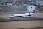 ふくかづさんが、仙台空港で撮影したアイベックスエアラインズ CL-600-2C10 Regional Jet CRJ-702ERの航空フォト(飛行機 写真・画像)