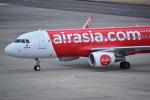 ふくかづさんが、仙台空港で撮影したエアアジア・ジャパン A320-216の航空フォト(飛行機 写真・画像)
