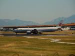 kiyohsさんが、北京首都国際空港で撮影した中国国際航空 777-39L/ERの航空フォト(飛行機 写真・画像)